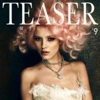 TEASER-Magazine