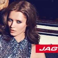 Asha for JAG Campaign